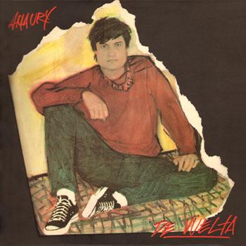 De vuelta (Amaury Pérez) [1987]