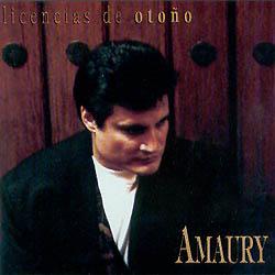 Licencias de oto�o (Amaury P�rez)