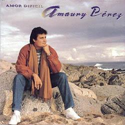 Amor difícil (Amaury Pérez) [1998]