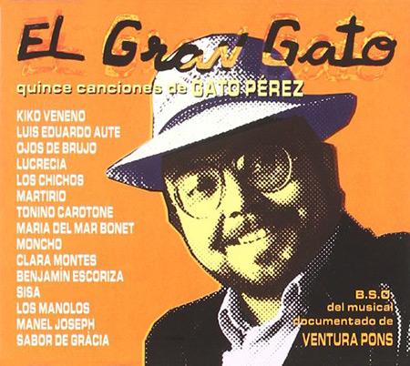 El Gran Gato (Obra colectiva) [2003]