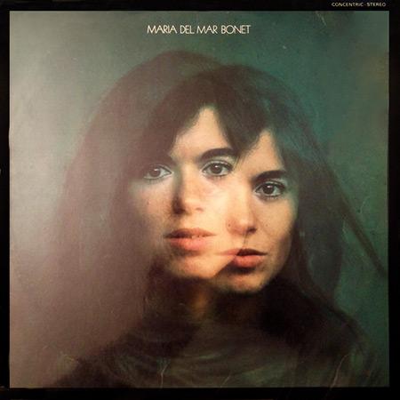 Maria del Mar Bonet (Maria del Mar Bonet) [1969]