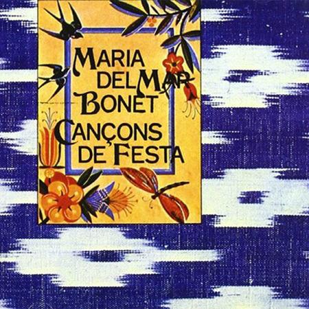 Cançons de festa (Maria del Mar Bonet) [1976]