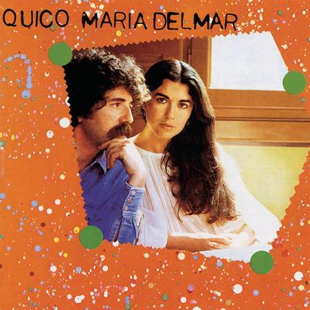Quico-Maria del Mar (Maria del Mar Bonet + Francesc Pi de la Serra) [1979]