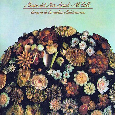Cançons de la nostra mediterrània (Maria del Mar Bonet + Al Tall) [1982]