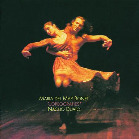 Coreografies (Maria del Mar Bonet) [1990]