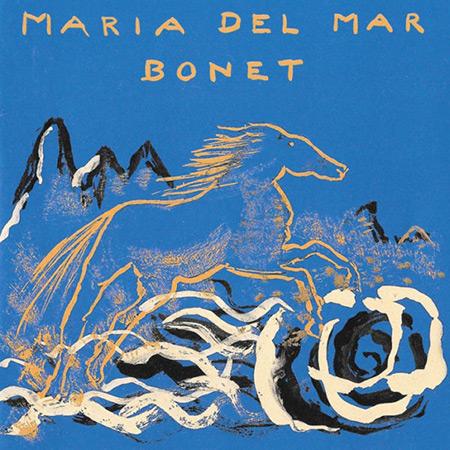 Cavall de foc (Maria del Mar Bonet) [1999]