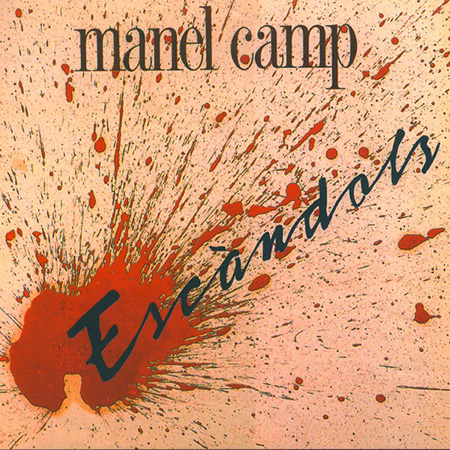 Escàndols (Manel Camp)