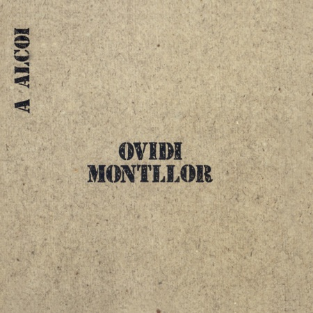 A Alcoi (Ovidi Montllor) [1974]