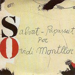 Salvat-Papasseit per Ovidi Montllor (Ovidi Montllor) [1975]