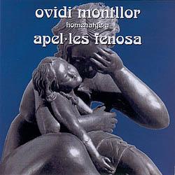 Homenatge a Apel·les Fenosa (Ovidi Montllor) [2000]
