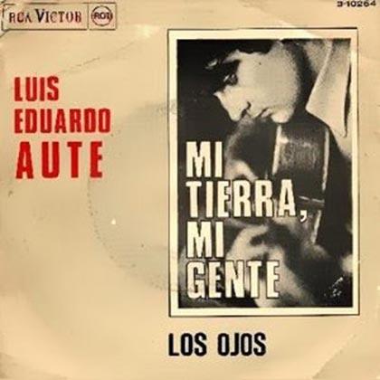 Mi tierra, mi gente (Luis Eduardo Aute) [1967]