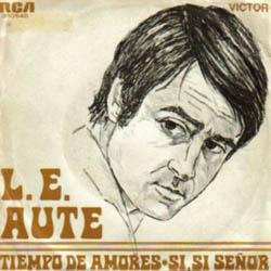 Tiempo de amores (Luis Eduardo Aute) [1969]