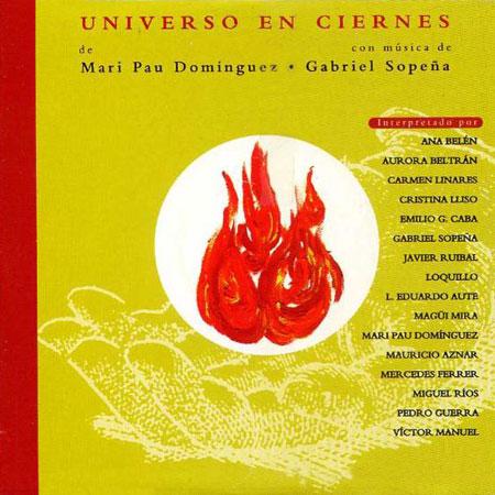 Universo en ciernes (Obra colectiva) [1996]