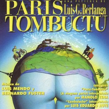 París-Tombuctú (Suburbano) [1999]
