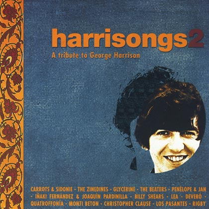 Harrisongs2 (Obra colectiva)