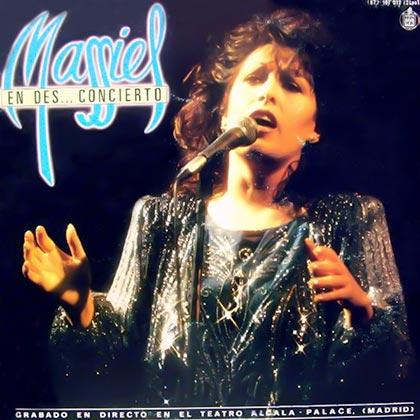 En des... concierto (Massiel) [1985]