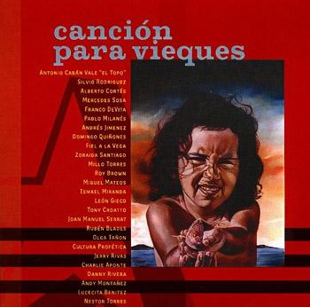 Canción para Vieques (Obra colectiva) [2001]