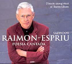 Raimon-Espriu Poesia cantada (Raimon) [2003]