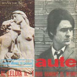 Al·leluia núm 1 (Luis Eduardo Aute) [1967]