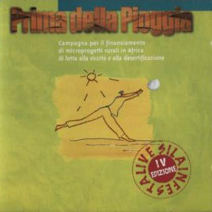 Prima della pioggia - Sila in festa (Obra colectiva) [2002]