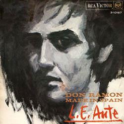 Don Ramón (Luis Eduardo Aute) [1967]