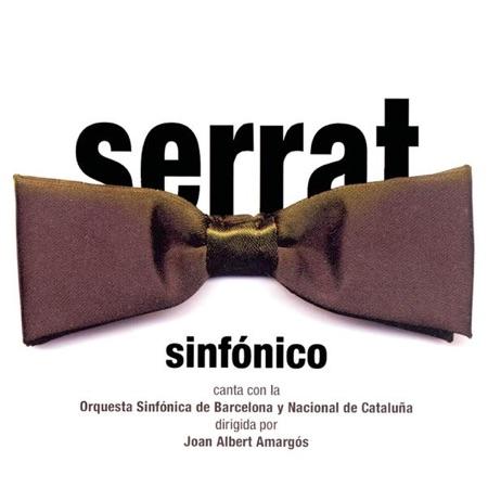 Serrat sinfónico (Joan Manuel Serrat)