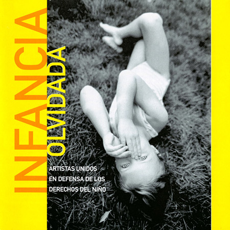 Infancia olvidada (Obra colectiva) [2003]