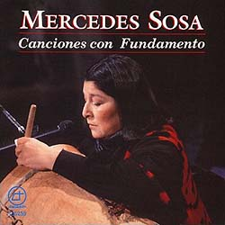 Canciones con fundamento (Mercedes Sosa)