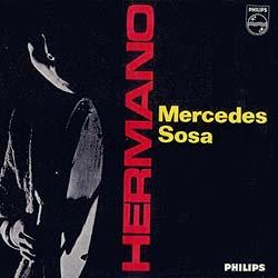 Hermano (Mercedes Sosa) [1966]