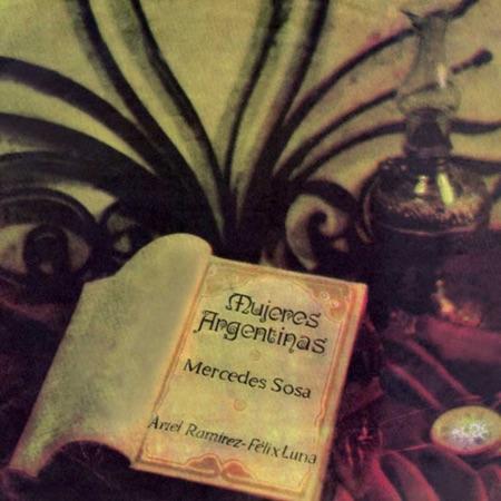 Mujeres argentinas (Mercedes Sosa) [1969]