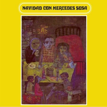 Navidad con Mercedes Sosa (Mercedes Sosa) [1970]