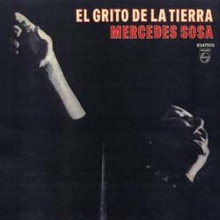 El grito de la tierra (Mercedes Sosa) [1970]