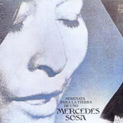 Serenata para la tierra de uno (versión argentina) (Mercedes Sosa) [1979]
