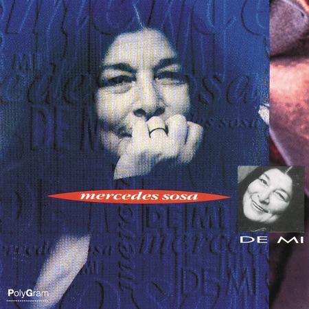 De mí (Mercedes Sosa) [1991]