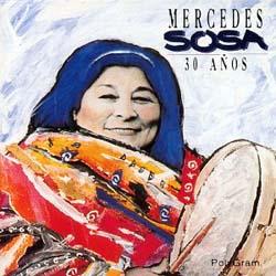 30 años (Mercedes Sosa) [1993]