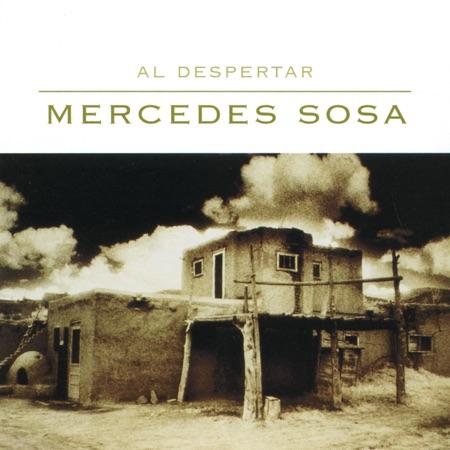 Al despertar (Mercedes Sosa) [1998]
