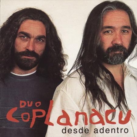 Desde adentro (Dúo Coplanacu) [2000]