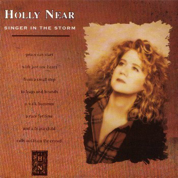 Singer in the storm (Holly Near) [1990]