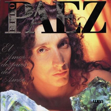 El amor después del amor (Fito Páez) [1992]