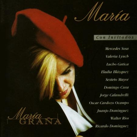 María (María Graña) [1999]
