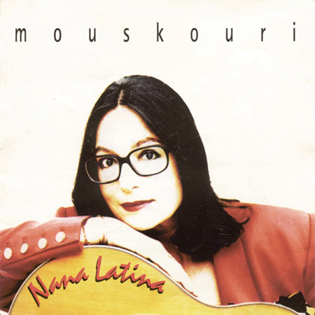 Nana latina (Nana Mouskouri) [1996]