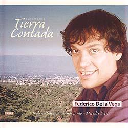 Tierra contada (Federico de la Vega) [2002]
