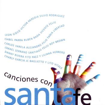 Canciones con Santa Fe (Obra colectiva) [2003]