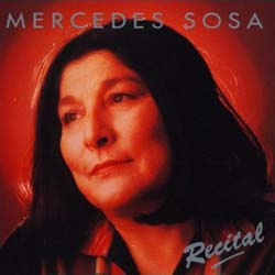 Recital (Mercedes Sosa) [1983]