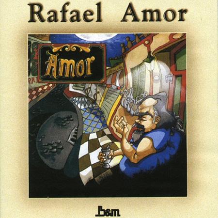 Amor (Rafael Amor) [2000]