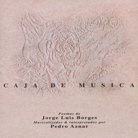 Caja de música (Pedro Aznar)