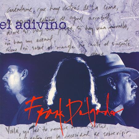El adivino (Frank Delgado)