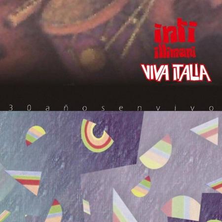 Viva Italia (Inti-Illimani) [2003]