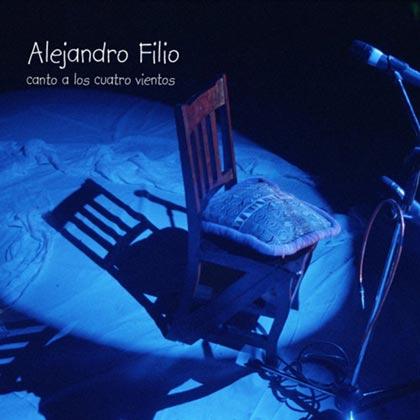 Canto a los cuatro vientos (Alejandro Filio) [2003]