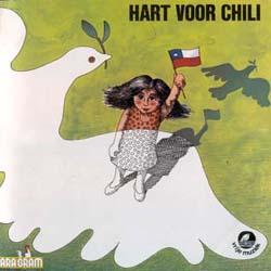 Hart voor Chili (Obra colectiva)